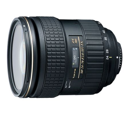 Tokina SD 24-70 mm f/2,8 IF DX