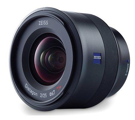 Zeiss Batis 25 mm f/2