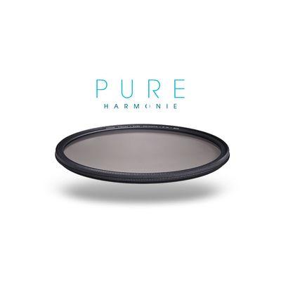 Filtre Cokin Pure Harmonie polarisant circulaire (C PL)