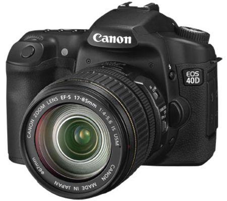 Canon EOS 40
