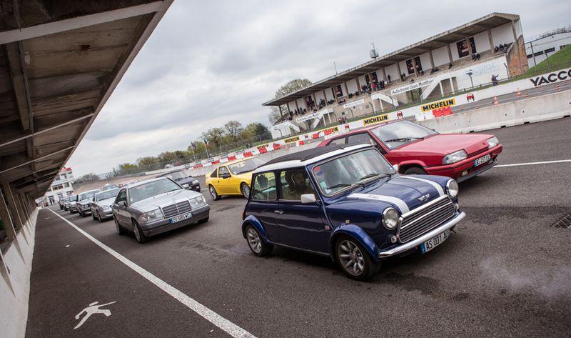 Photographier Courses Des Les Automobiles Numériques v0ON8mnw