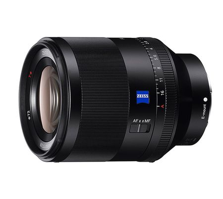 Sony Zeiss Planar T* FE 50mm F1.4 ZA