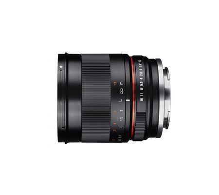 Samyang 35mm f/1.2 ED AS UMC CS
