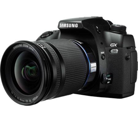 Samsung GX20