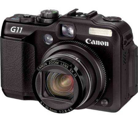 Canon PowerShop G11