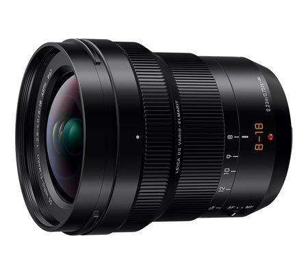 Panasonic Leica DG Vario Elmarit 8-18 mm f/2,8-4 ASPH.