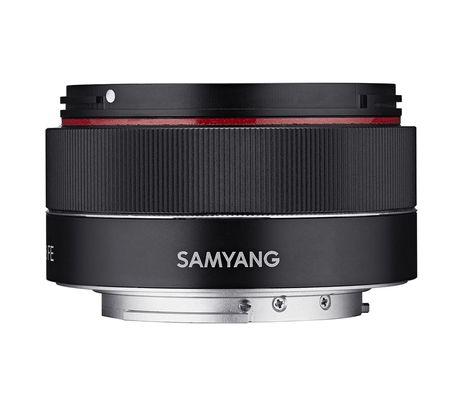 Samyang AF 35 mm f/2,8 FE