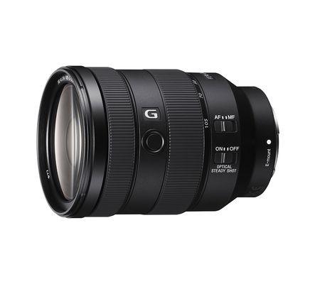 Sony FE 24-105 mm f/4 G OSS