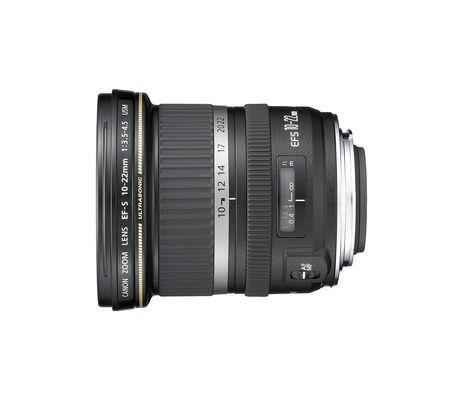 Canon EF-S 10-20 mm f/3,5-4,5 USM