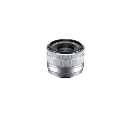 Fujifilm XC 15-45 mm f/3,5-5,6