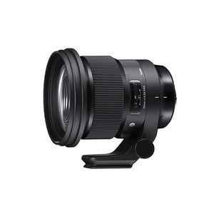 Sigma 105 mm f/1,4 DG HSM