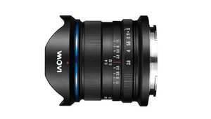 Laowa 9mm f/2,8 Zero-D: maintenant en monture Micro4/3