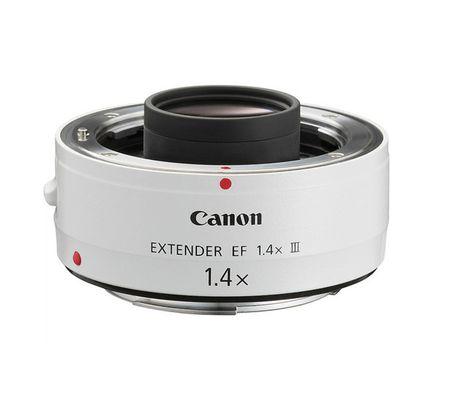 Canon Extendeur EF 1,4X III