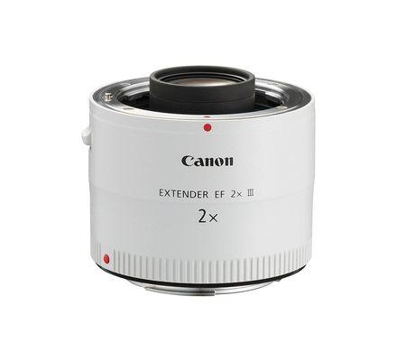 Canon Extendeur EF 2X III