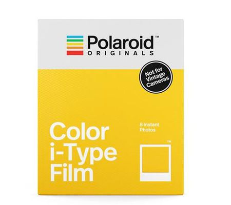 Polaroid Originals Color i-Type Film