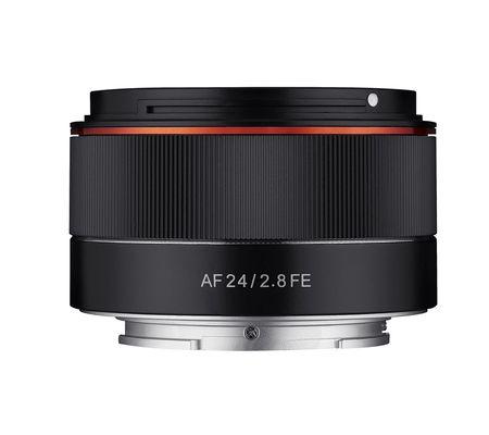 Samyang AF 24 mm f/2,8 FE