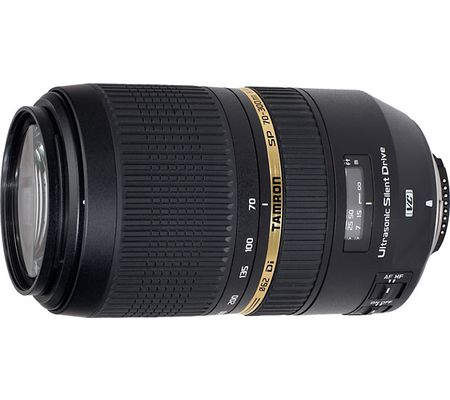 Tamron SP 70-300 mm f/4-5,6 Di VC USD