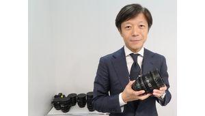 Sigma fera bien des optiques photo en monture FE !