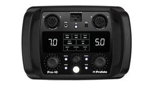 Profoto Pro-10 et Air Remote TTL-S : la haute vitesse au flash