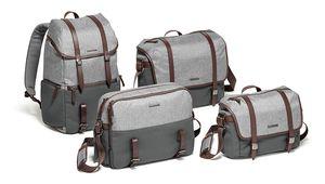Manfrotto : 12 nouveaux sacs photo dont la nouvelle gamme Windsor