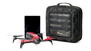 Lowepro dévoile les Flipside Trek et un nouveau sac pour drone