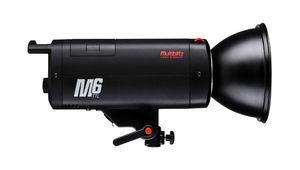 Multiblitz M6 : nouveau flash TTL et haute vitesse