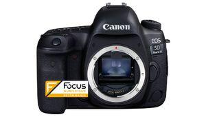 Canon 5D Mk IV : une évolution pour les faiseurs d'images mobiles ?