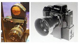 Rétro-photo : de 1981 à 1984, les premiers pas