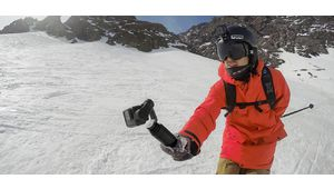 La poignée Karma Grip de GoPro désormais en vente