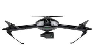 CES 2017 - YI Technology se lance sur le marché du drone