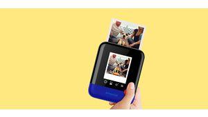 CES 2017 - Polaroid Pop : format original Polaroid, technologie Zink