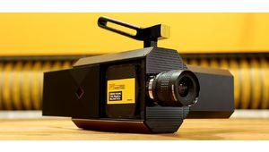 La caméra Super 8 de Kodak se précise !