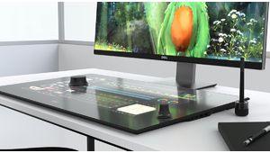 Dell Canvas : une nouvelle tablette graphique ?