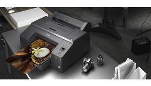 Epson SureColor SC-P5000 :  A2+ pour les pros !
