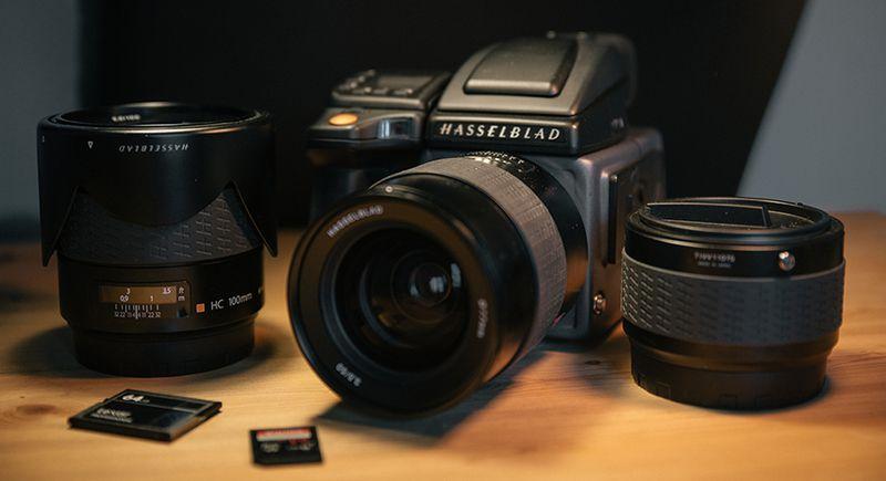 34dd0b586f Hasselblad H6D-100 : test, prix et fiche technique - Appareil Photo  Numérique - Les Numériques