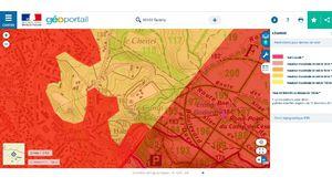 Drones : la liste des zones interdites à la photo aérienne est publiée