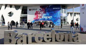 Mobile World Congress 2017 : le bilan côté photo