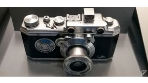 Nikon Museum #3 : Hansa Canon
