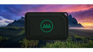 Gnarbox, disque dur nomade à carte SD pour vadrouilleurs de l'extrême