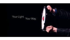 Éclairage Led : Rotolight annonce l'Aeos au NAB