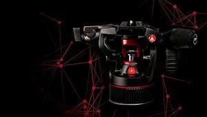 Manfrotto Nitrotech : une nouvelle gamme de têtes vidéo fluides