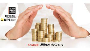 Canon, Nikon, Sony : on compare les prix !