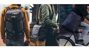 Manfrotto Manhattan : nouvelle gamme de sacs urbains et polyvalents