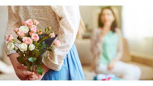 Sélection de cadeaux pour la fête des Mères