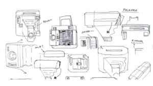 Lomography lance son instantané carré : Lomo'Instant Square