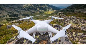 Quoi de neuf dans l'univers des drones ? (DJI, Yuneec et Lily)