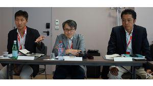 Rencontre avec Naoya Kaneda, nouveau patron des optiques chez Canon