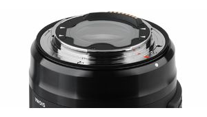 Des filtres pour le Sigma 14 mm f/1,8