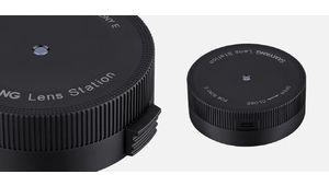 Samyang lance sa console de personnalisation d'optiques USB