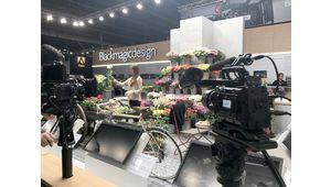 Blackmagic : pas de nouvelles caméras mais un Resolve 14 disponible